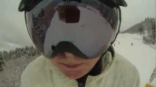 Face-shot Powder Skiing Thumbnail
