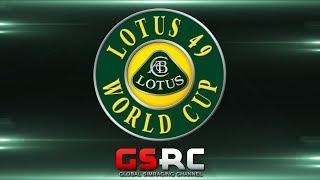 Grand Prix Legends   Round 7   Circuit Zandvoort