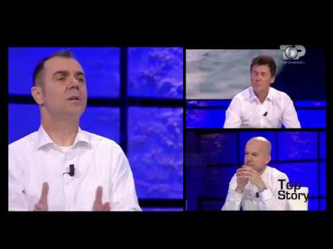 Top Story, 20 Korrik 2017, Pjesa 1 - Top Channel Albania - Political Talk Show