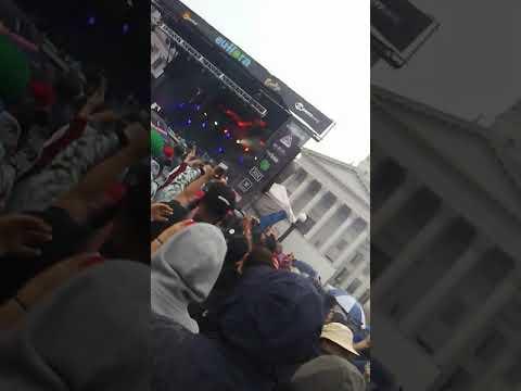 Lil john/ 420 fest 2018