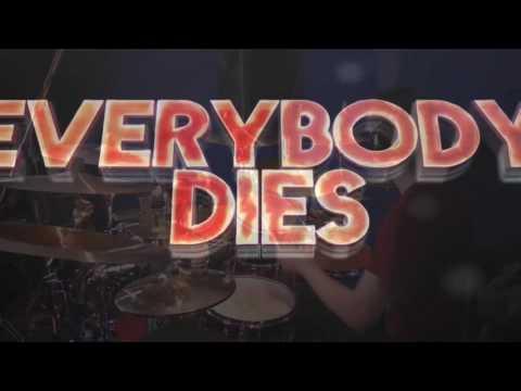 Ayreon - Everybody Dies (The Source) | DRUM COVER by Mathias Biehl