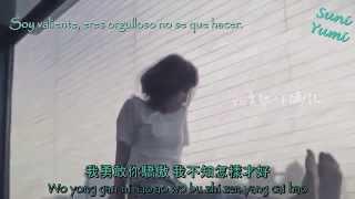 Wo Ai Ni-Freya Lim [Sub español] Ost Just You