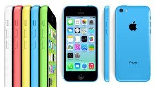 iPhone 5C - Обзор iPhone 5c - доступный каждому