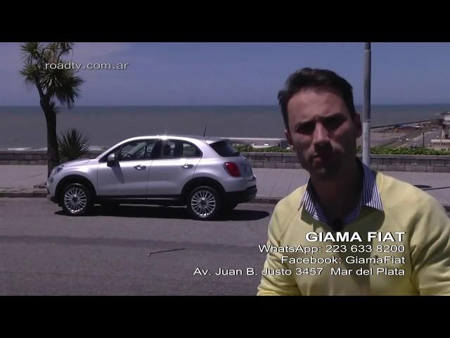 Giama Fiat 500x