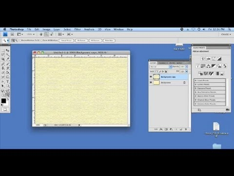 How to Get Canvas on a Computer : Graphic Design