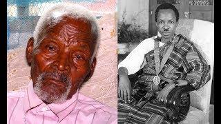 Maisha ya Dereva wa Mwalimu Nyerere Yanasikitisha!