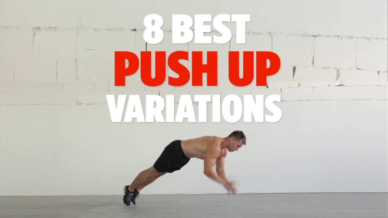 Push Ups VS Bench Press – Which is better or more effective?