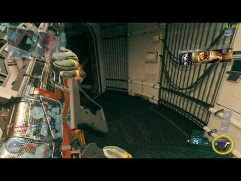 Crypto.Kaiiiser, Raveyy, Crypto.JP Wallhack | Call of Duty  Infinite Warfare