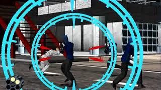 Virtua Cop 2 (Arcade) Full Playthrough