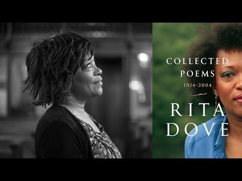 Rita Dove on Collected Poems: 1974 – 2004 | 2016 Miami Book Fair