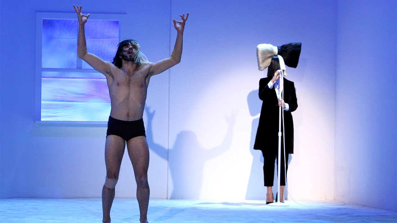 5 of Sia's most bizarre and beautiful performances | From