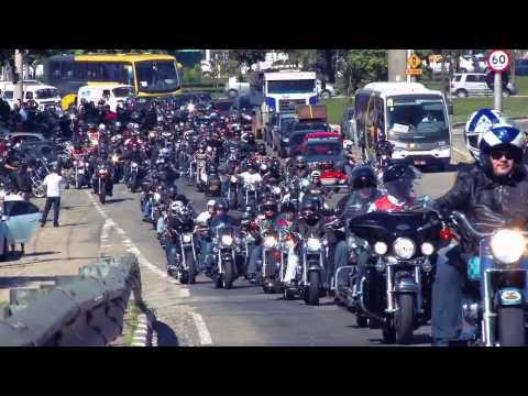 0ae26af884b ABA HARLEY-DAVIDSON PASSEIO - YouTube