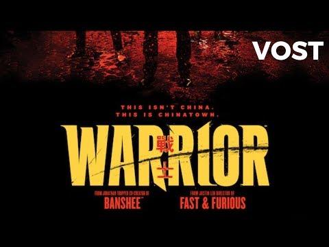 Warrior - Saison 1 - Bande Annonce VOST - 2019