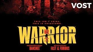 Bande annonce Warrior