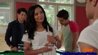Power Rangers Super Ninja Steel Ep 3 - Tough Love - Don#39t Change who u are