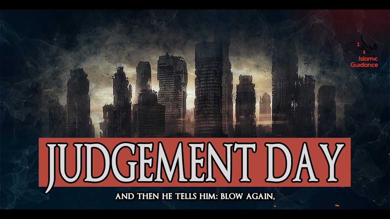 Download The Day Of Judgement