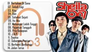 Sheila On7    Full Album   Lagu indonesia terbaru 2016