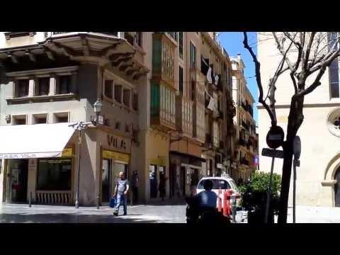 Palma de Mallorca Part1