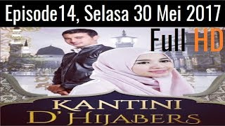 Video Kantini D'hijabers Episode 14 | 30 Mei 2017 download MP3, 3GP, MP4, WEBM, AVI, FLV Oktober 2018