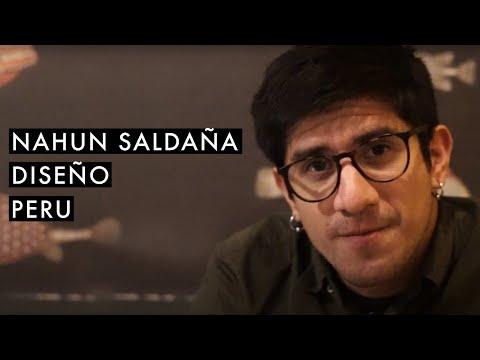 #43 Nahun Saldaña