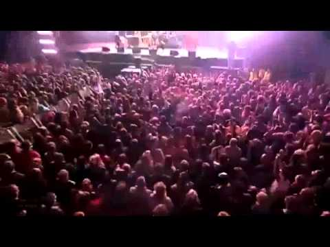 """Crystal Fighters LIVE IN POLAND Heineken Opener Festival """"I LOVE LONDON-I DO THIS EVERYDAY"""""""