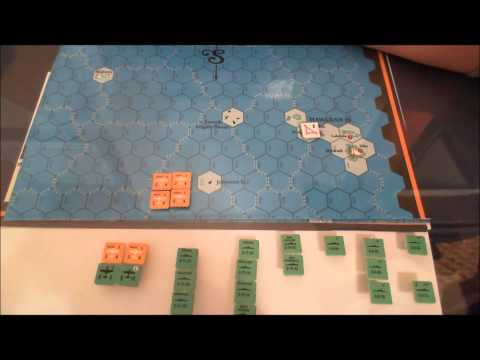 PACIFIC THEATER OPERATIONS DAY OF INFAMY PT1
