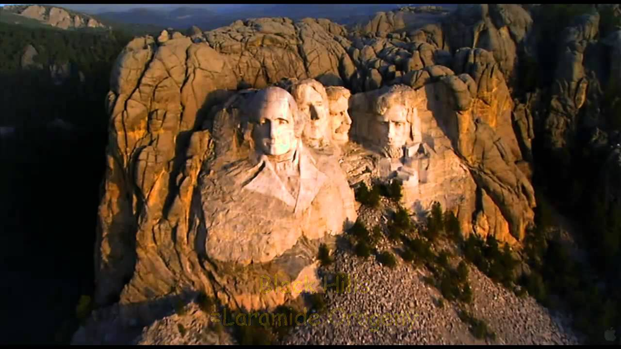 Formation of the Colorado Plateau.mp4 - YouTube