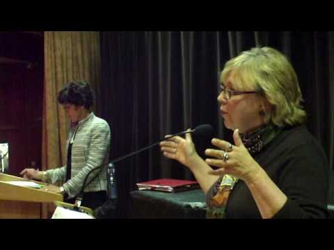 Alberta Oil Sands: A Debate featuring Elizabeth May
