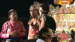 Guyon Maton Gareng Semarang-Cak Dikin-Topan-Eka Kebumen // Limbukan KI Anom Suroto