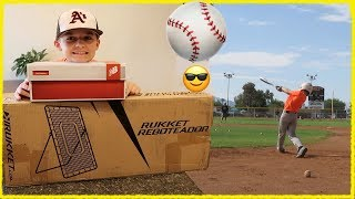New Baseball Cleats and Equipment Arrive