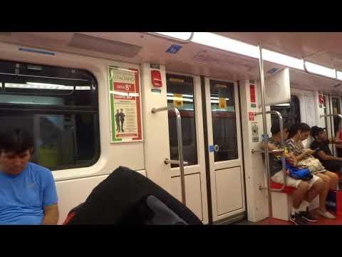 Milan Metro Line M1: Sesto 1º Maggio to Lotto