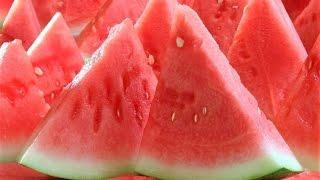 Watermelon Freeze Dried in my Harvezt Right Home Freeze Dryer