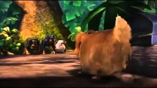 Новые мультфильмы Смешные мультфильмы про собак Dag special naja missija мультфильмы Pixar
