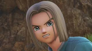 DRAGON QUEST XI Echoes of and Elusive Age Trailer E3 2018