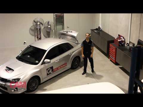 Car Audio Masters - Specialist Facilities