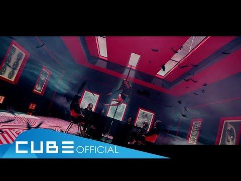 CLC(씨엘씨) - 'BLACK DRESS' M/V Teaser