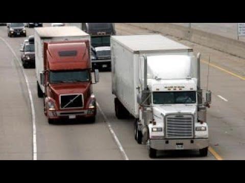 Is the trucker shortage a myth?