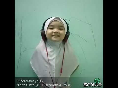 Husna - Nisan Cinta (Siti Nordiana & Jacklyn Victor)