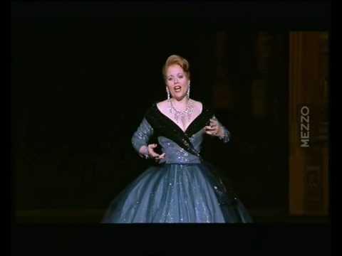 Richard Strauss - Capriccio - Final