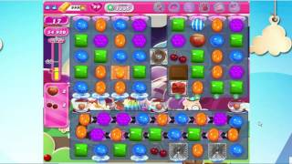 Candy Crush Saga level 1235