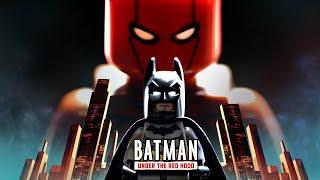 Lego Batman Under the Redhood-part 1