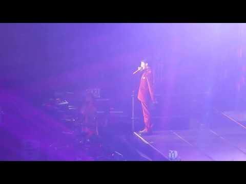 G-Dragon - Sydney Australia 2017 - Missing You