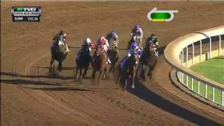 RACE REPLAY: 2017 Blue Grass Stakes Featuring Irap