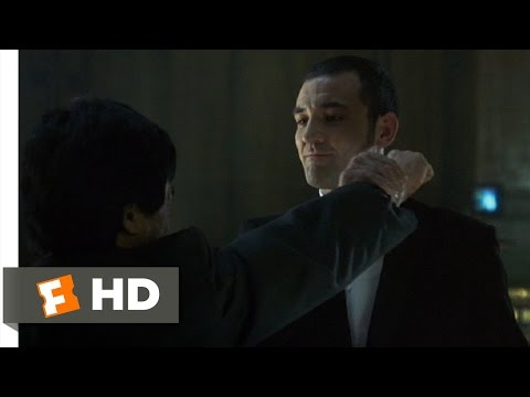 The Tuxedo 89 Movie   Tux vs. Tux 2002 HD