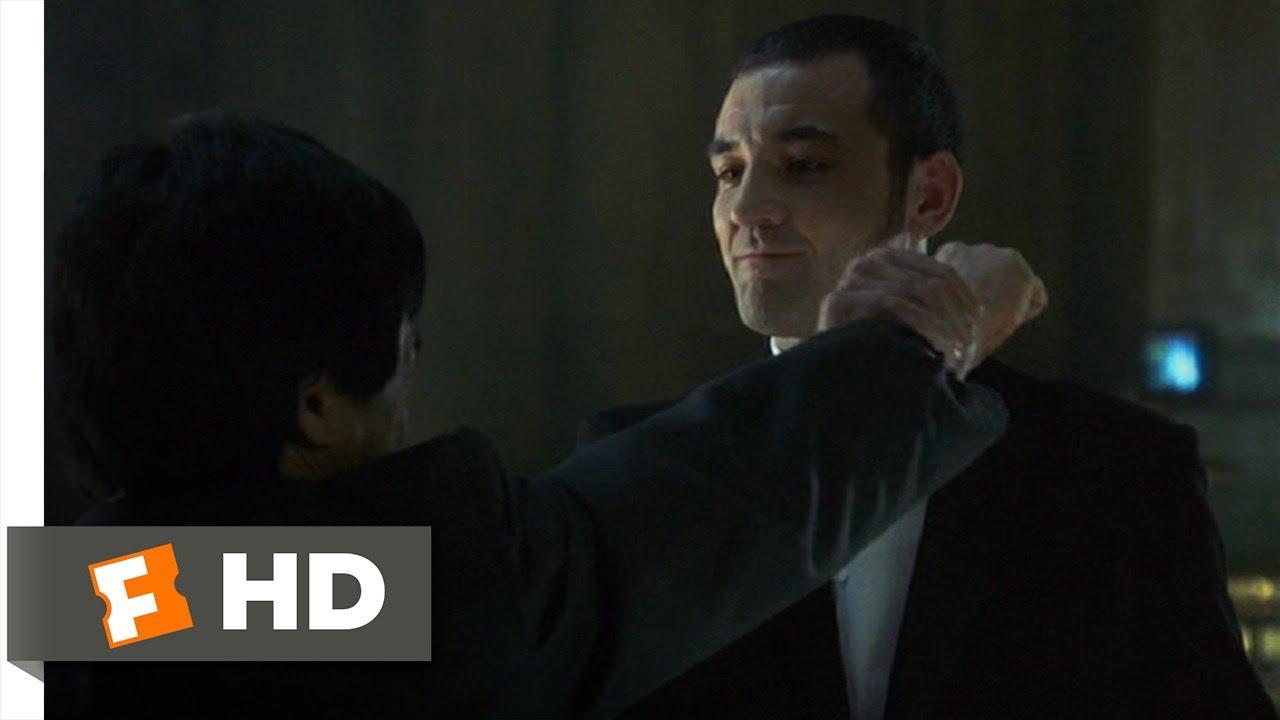 The Tuxedo (8/9) Movie CLIP - Tux vs. Tux (2002) HD - YouTube