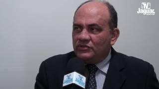 Marcos Aurélio diz não pretensões pela presidência da Câmara.