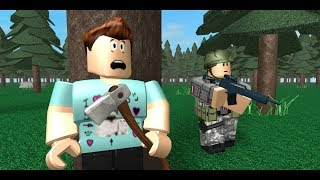 ROBLOX BATTLEGROUNDS