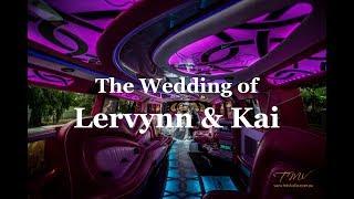 The Wedding of Lervynn & Kai