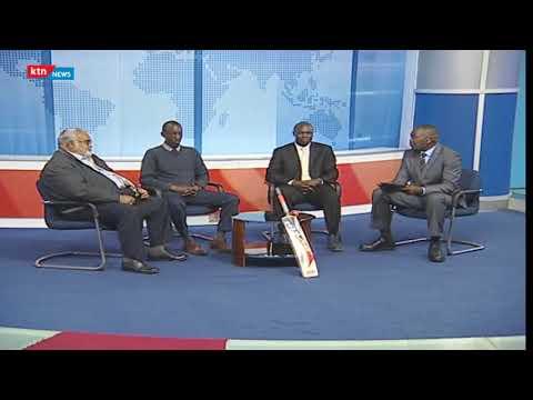Sports chat-Cricket Kenya woes