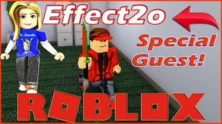 Roblox Live Stream Video with Effect2o Mrs. Samantha